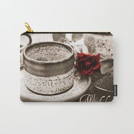 With Love... Carry-All Pouch