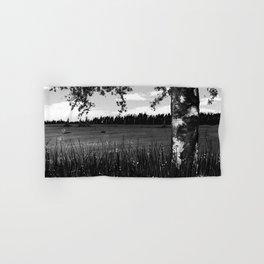 Country Field Hand & Bath Towel
