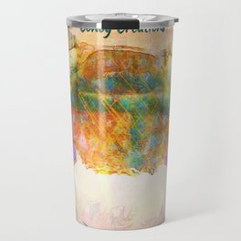 Chesapeake Pride Travel Mug