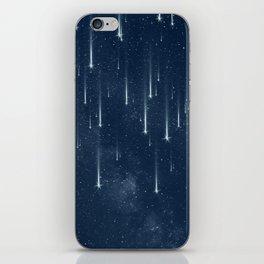 Wishing Stars iPhone Skin