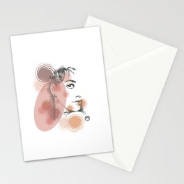 Pal-Francesca Stationery Cards