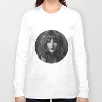 metropolis Long Sleeve T-shirts featuring Metropolis by josemanuelerre
