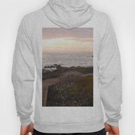 On the right path - Wildflowers bloom for those in love Hoody