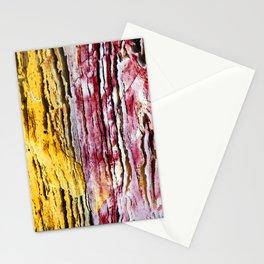 Rocky Wood Stationery Cards