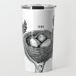 Nest Travel Mug