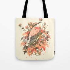 New Graves Tote Bag