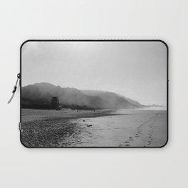 Stinson Beach, California Laptop Sleeve