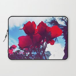 Rookie Roses Laptop Sleeve
