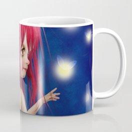Midsummer Night Coffee Mug