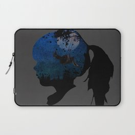 DAY DREAMER  Laptop Sleeve