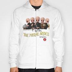 the Modal Nodes Hoody