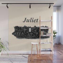 Juliet Wall Mural