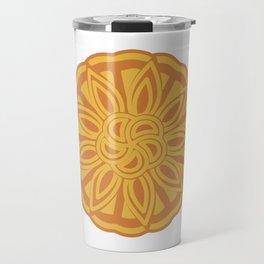 Mooncake  Travel Mug