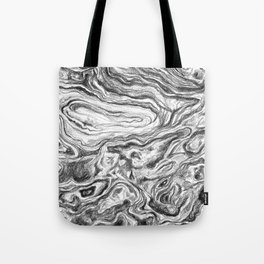 Point Lobos Stone Tote Bag