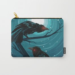 Hugin and Munin Carry-All Pouch