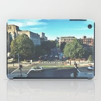 hustle iPad Cases featuring Hustle by Out of Line