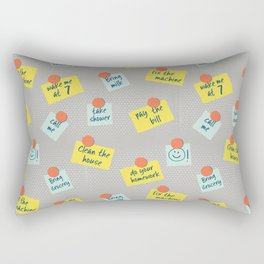 Fridge Magnets Rectangular Pillow