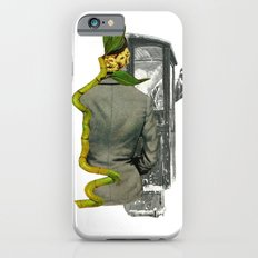 We Aren't Always Who We Appear Slim Case iPhone 6s