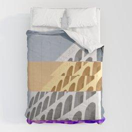 Rossi in Color Comforters