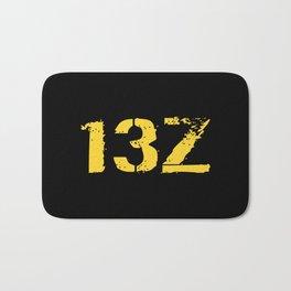 13Z Field Artillery Bath Mat