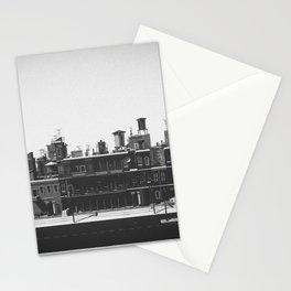 El Malecon - Havana Cuba Stationery Cards