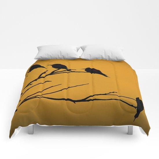 European Bee-Eater Birds  Comforters