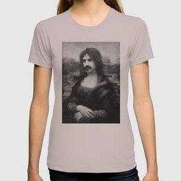 Mona Zappa T-shirt