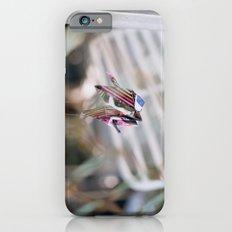 Origami Crane iPhone 6s Slim Case