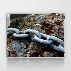 A chain to far Laptop & iPad Skin