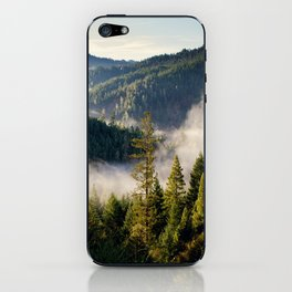 Adventures iPhone Skin