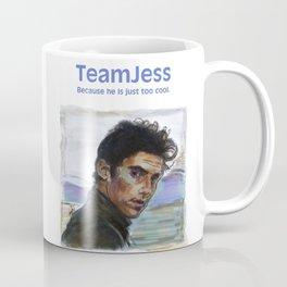 Team Jess Coffee Mug