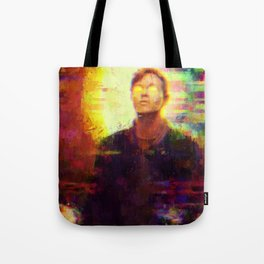 Supplanter Tote Bag