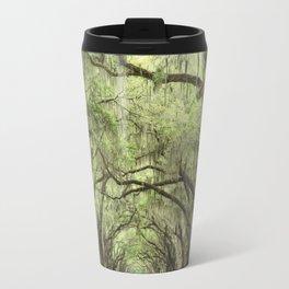 Georgia Oak Alley Travel Mug