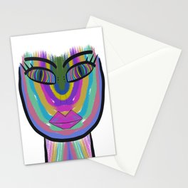 Vibed Up Stationery Cards