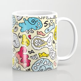 PLAYTIME_A Coffee Mug