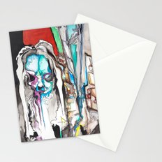 Lost in Moments Stationery Cards