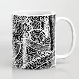 Love Doodle Coffee Mug