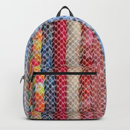Bohemian Lace Backpack