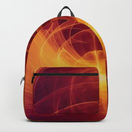 On The First Day Backpack