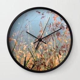 Baila con el viento  Wall Clock