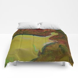 Travolta Comforters