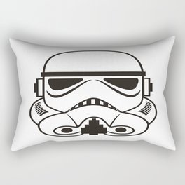 stormtrooper  Rectangular Pillow