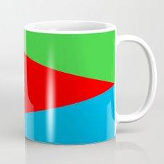 Eritrea country flag Mug