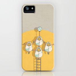 circus 002 iPhone Case