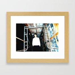 L.A. Dreams Framed Art Print