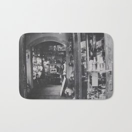 The Shop Bath Mat