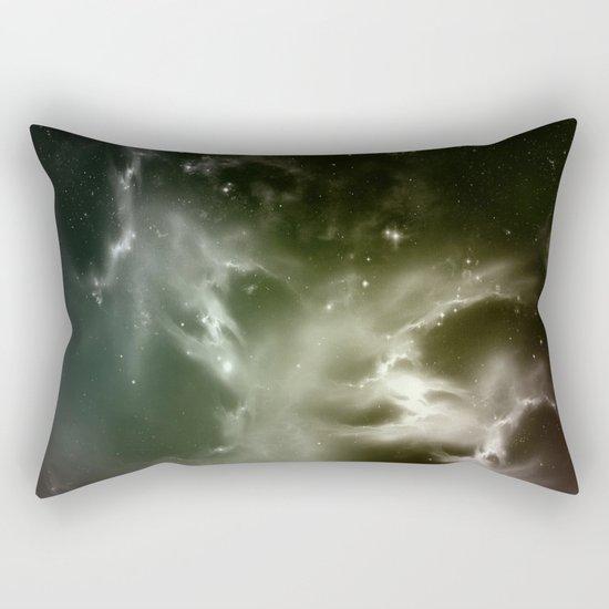 β Kornephoros Rectangular Pillow