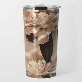 French Marigold named Durango Bolero Travel Mug