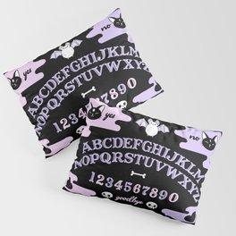 Cute Ouija // Pastel | Nikury Pillow Sham
