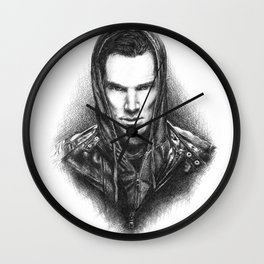 I Am Better Wall Clock